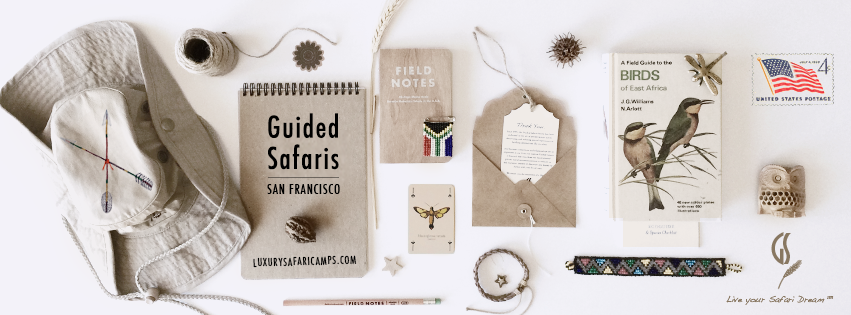Guided Safaris Inc - San Francisco