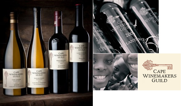 Photo Courtesy © Nedbank Cape Wine Makers Guild