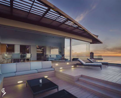Ellerman Villa Two, Cape Town