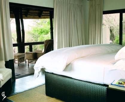 Londolozi Luxury Safari Camp