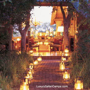 Singita Ebony Family Suites