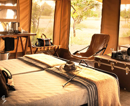 Singita Explore Mobile Camp