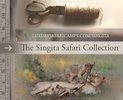 SINGITA The complete Singita Collection
