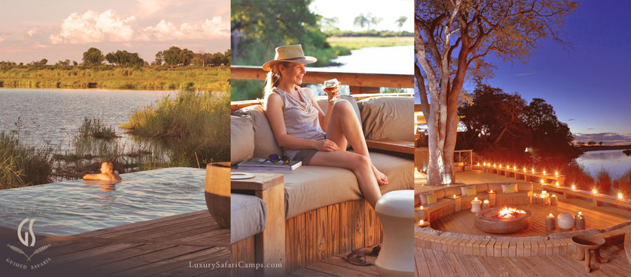 Kings Pool Camp Botswana Safari