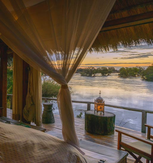 Livingstone's Africa - Exclusive Birding Safari with Victoria Falls
