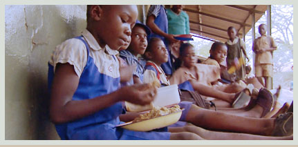 Malilangwe Feeding Program