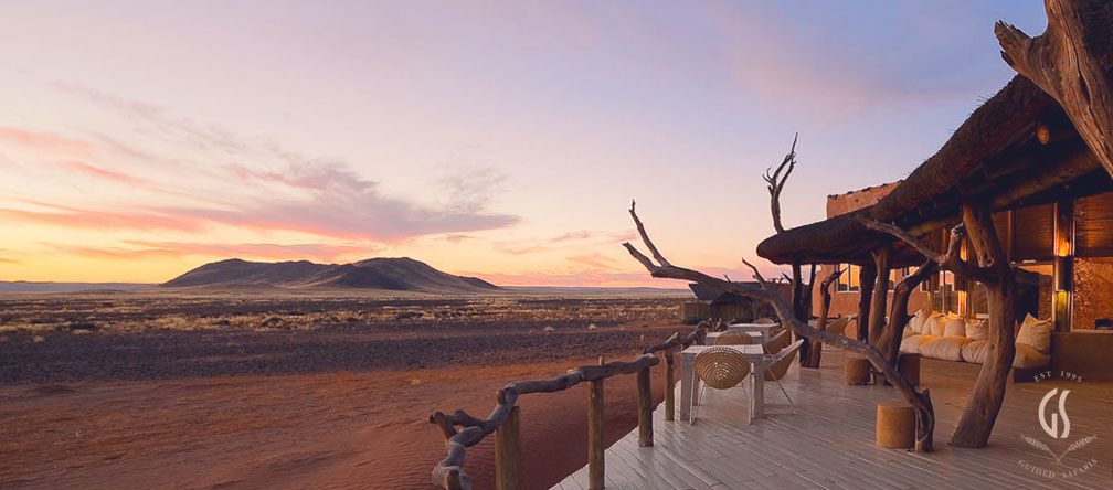 Little Kulala Lodge Namibia