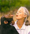 Jane Goodall: A better world